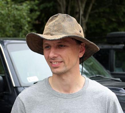 Robert Kepowicz